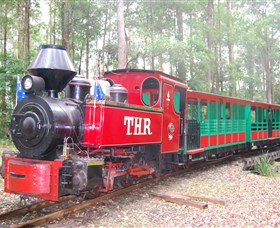 Timbertown Heritage Theme Park - Accommodation Brisbane