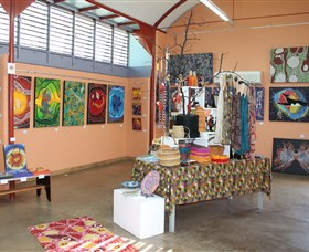 Dunghutti Ngaku Aboriginal Art Gallery - Accommodation Brisbane