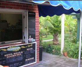 Moorlands Cottage and Gallery - Accommodation Brisbane
