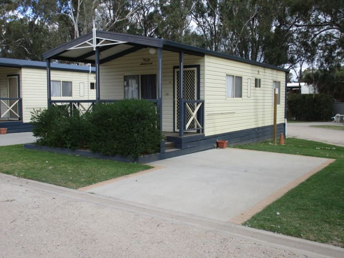McLean Beach Holiday Park