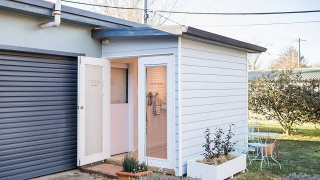 Gallery of Small Things - Accommodation Brisbane