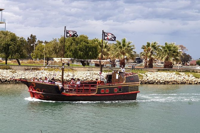 The Pirate Cruise - Accommodation Brisbane