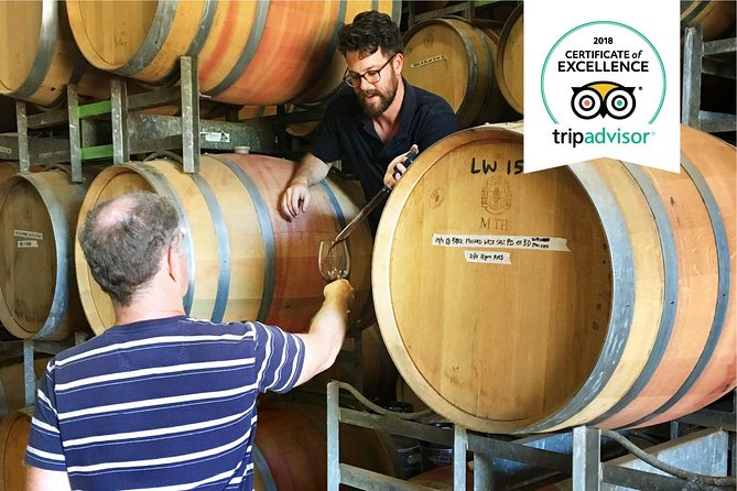 Swan Valley Premium Winelovers Experience - Full Day Tour