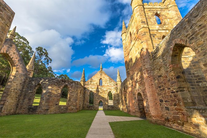 Port Arthur Historic Site and Nature - Accommodation Brisbane