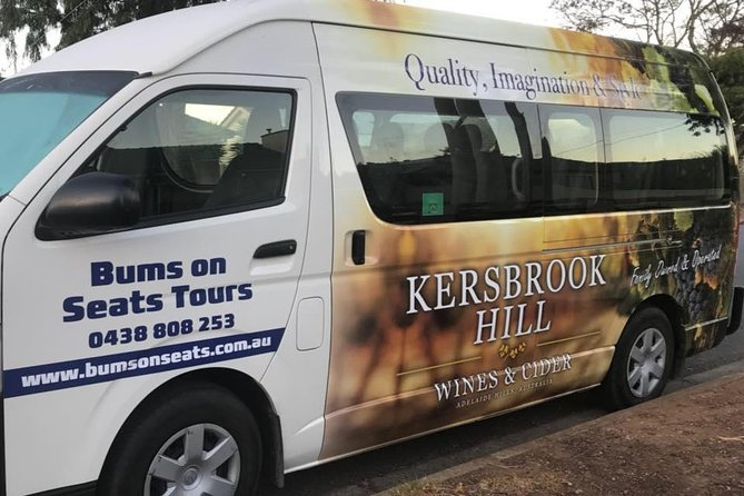 Barossa Valley Full-Day Tour from Adelaide With Maggie Beer Farm Shop Visit