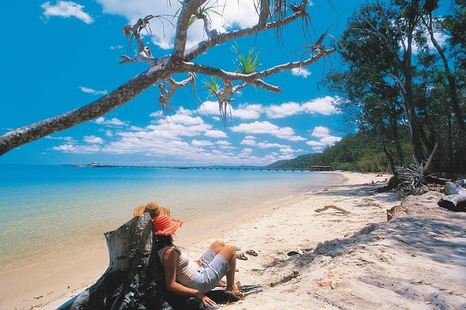 3-Day Fraser Island Package with Kingfisher Bay Resort Stay from Hervey Bay - Accommodation Brisbane