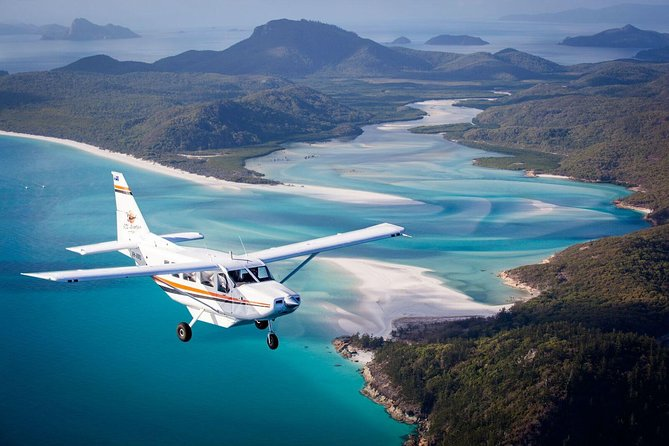 Fly  Cruise Package with lunch - Accommodation Brisbane