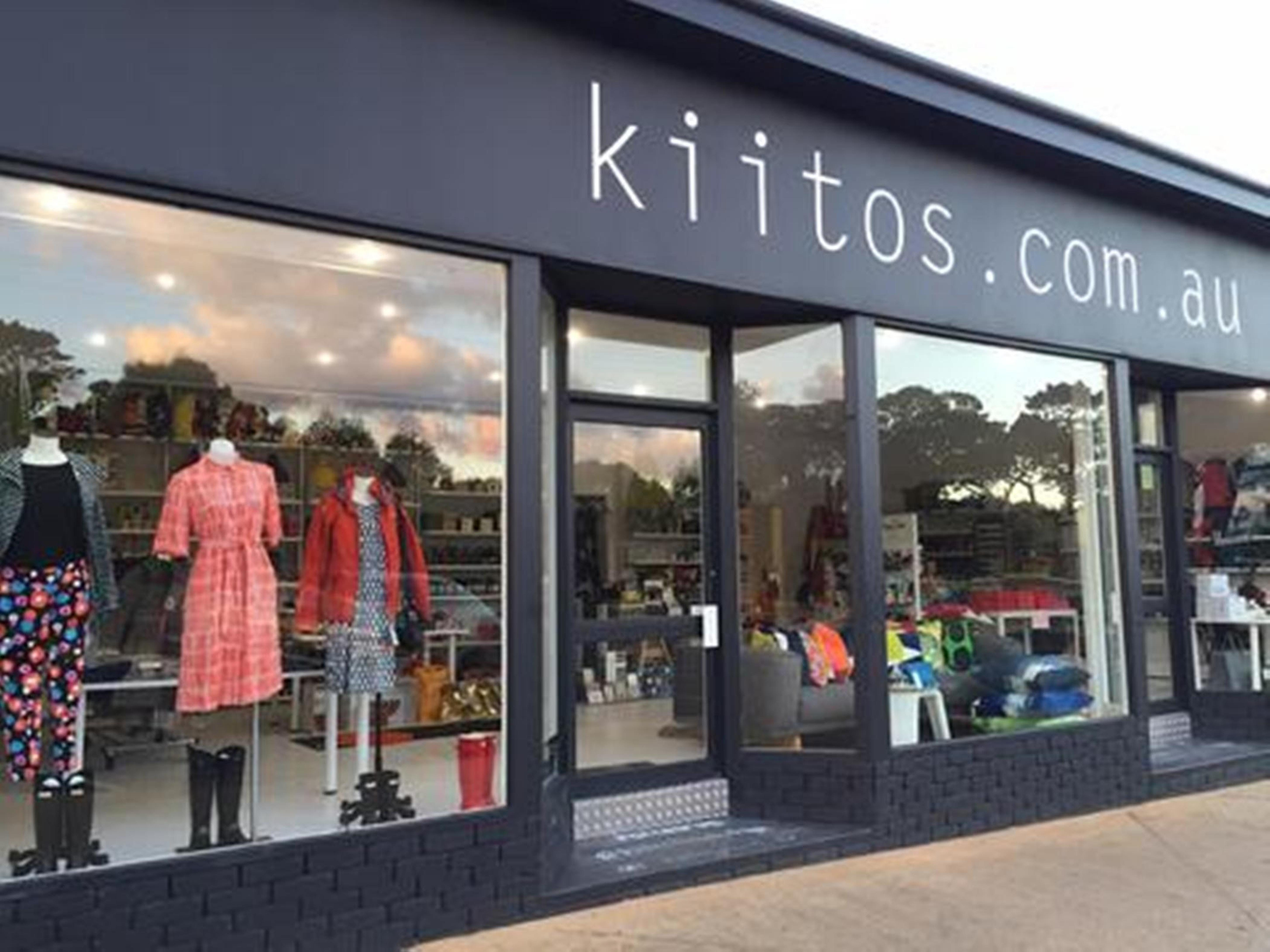 Kiitos Living by Design - Accommodation Brisbane