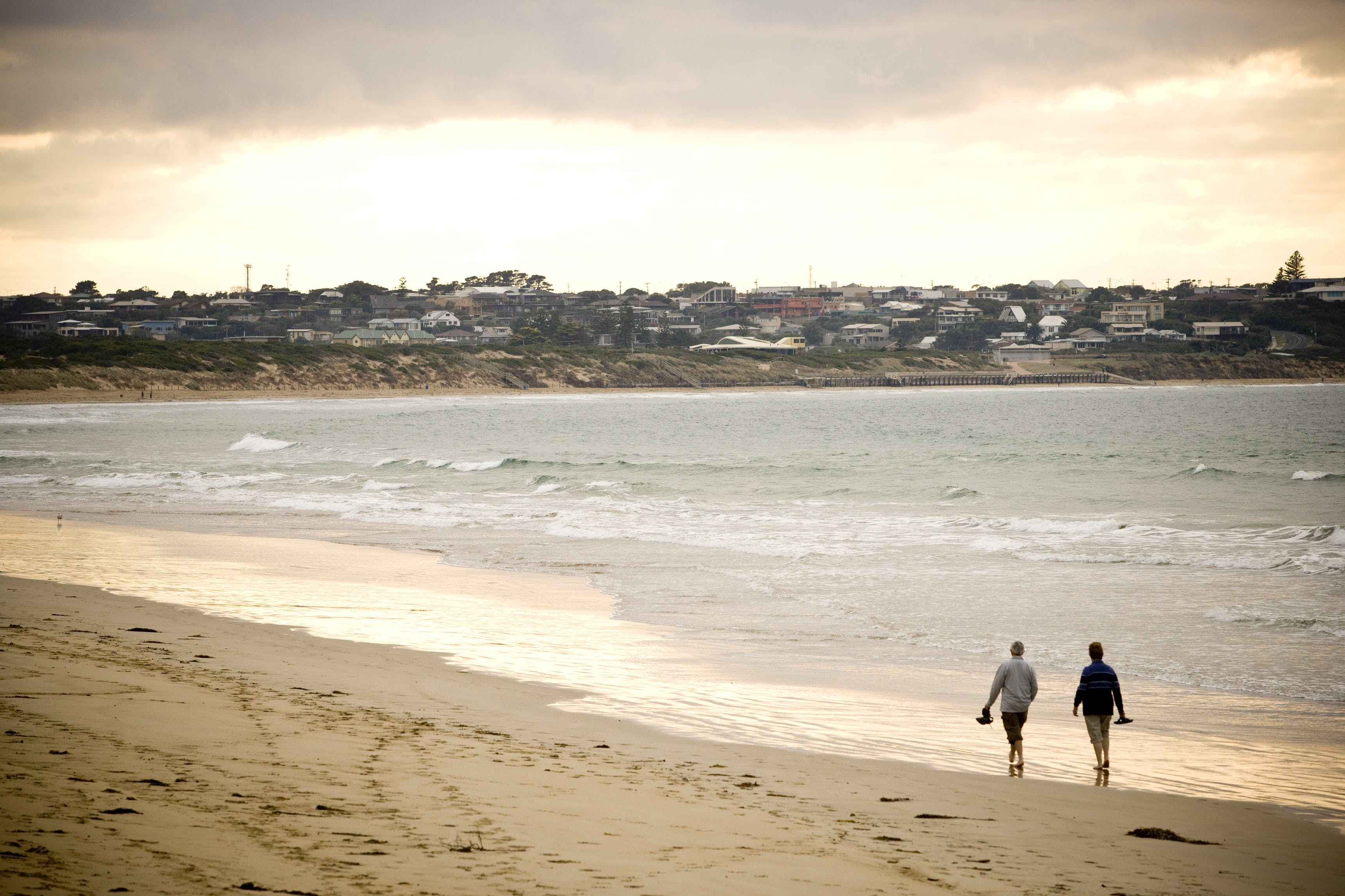 Barwon Heads - Accommodation Brisbane