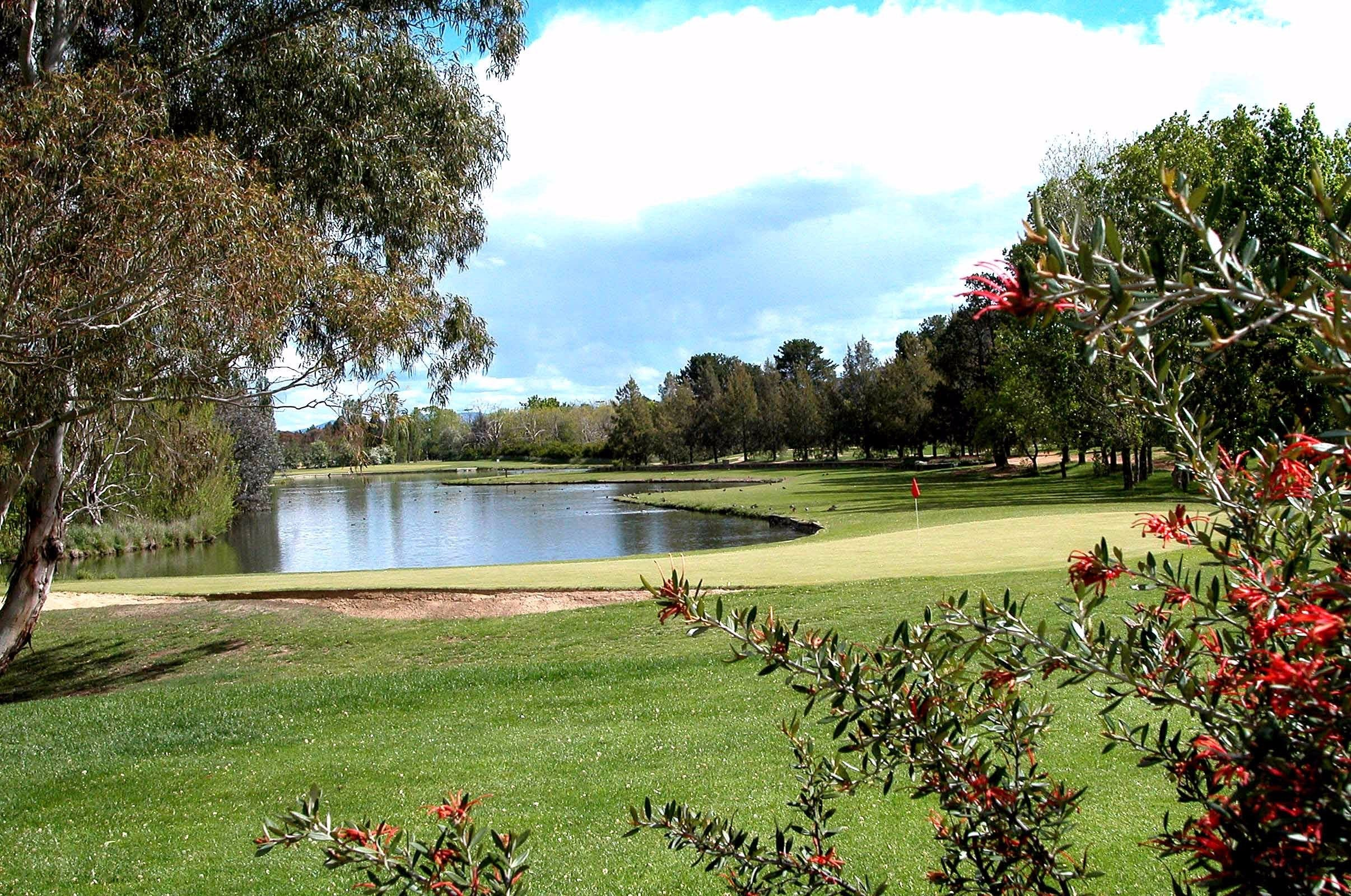 Yowani Country Club Incorporated - Accommodation Brisbane