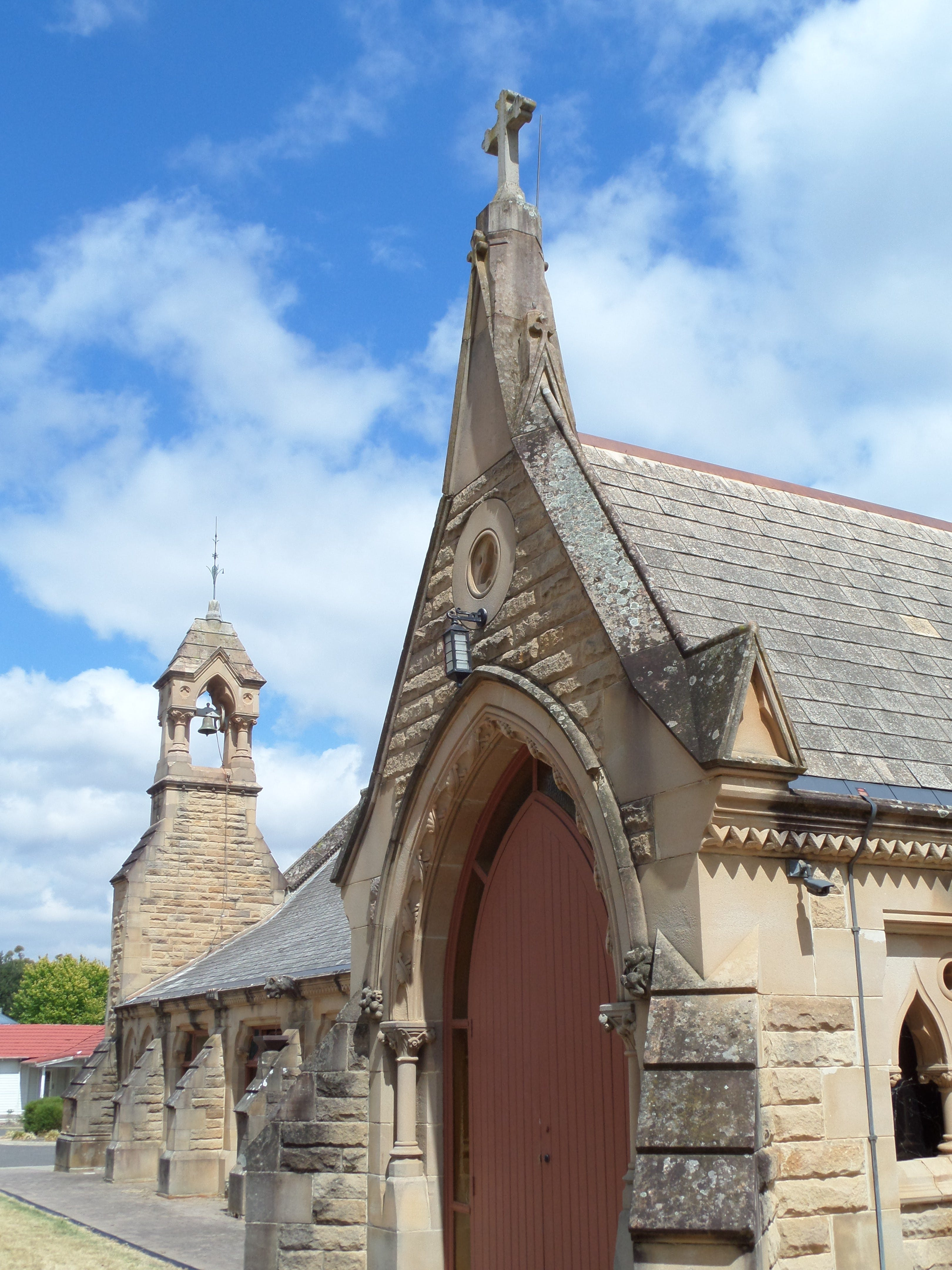 All Saints' Anglican Church - Accommodation Brisbane