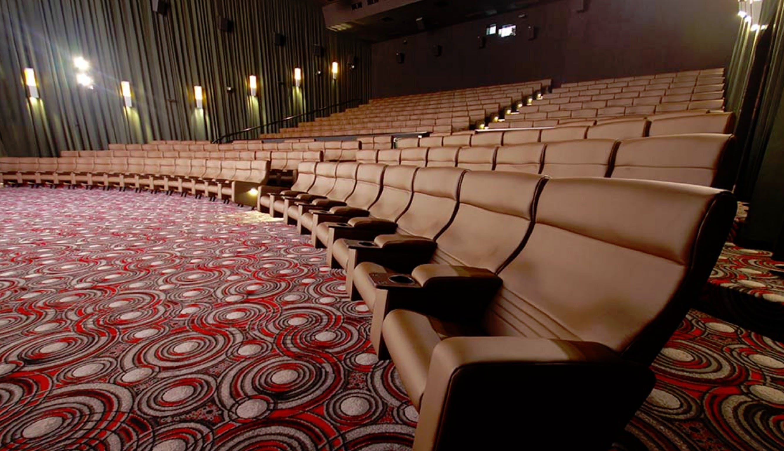 Grand Cinemas - Armadale - Accommodation Brisbane