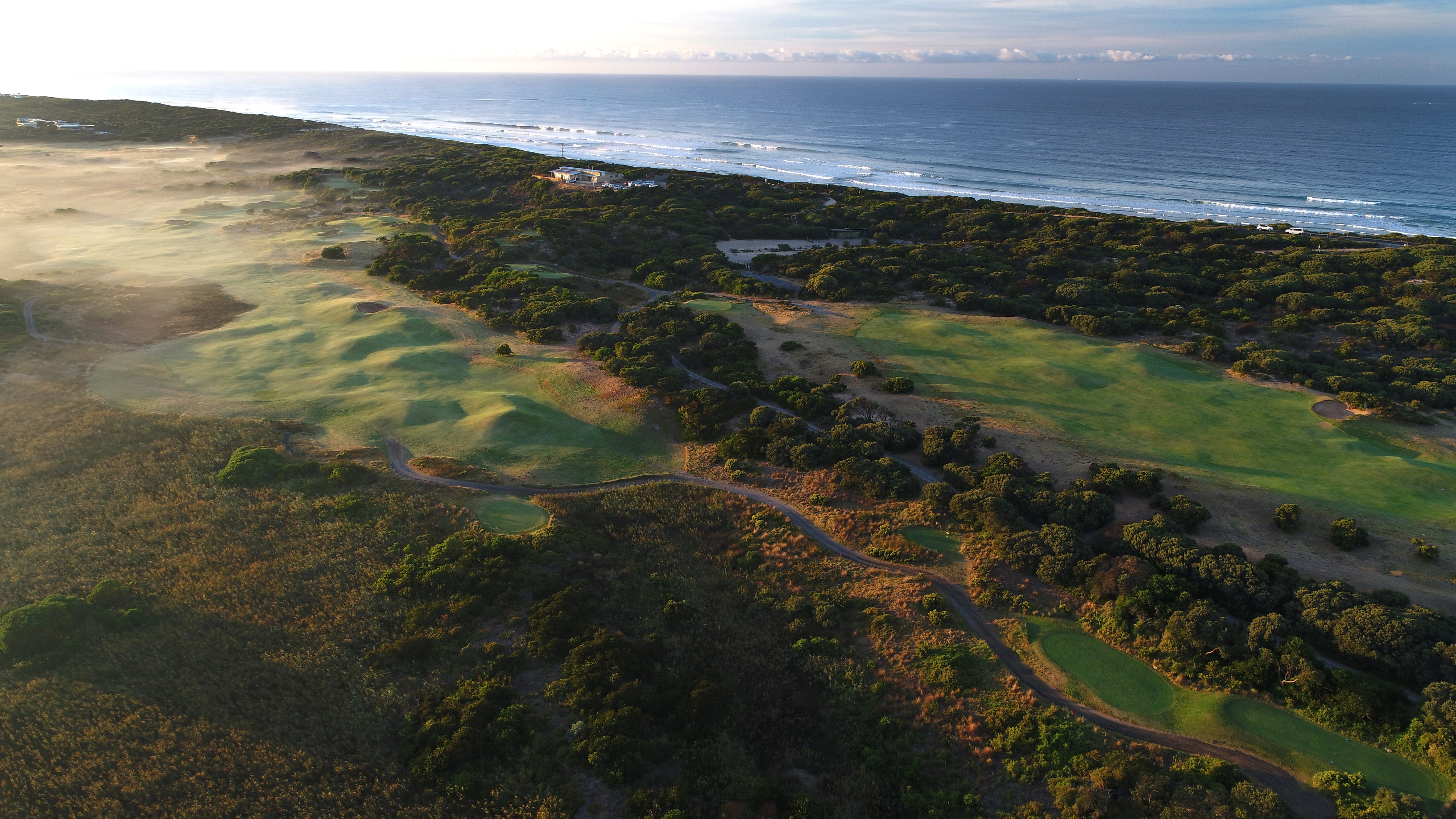 13th Beach Golf Links - Accommodation Brisbane