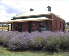Lavender House in Railway Park - Accommodation Brisbane