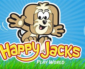 Happy Jacks Play World