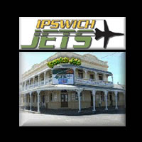 Ipswich Jets - Accommodation Brisbane