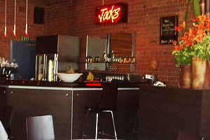 Jack's Satay Bar - Accommodation Brisbane