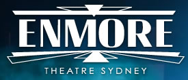 Enmore Theatre - Accommodation Brisbane