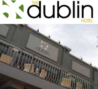 Dublin Hotel - Accommodation Brisbane