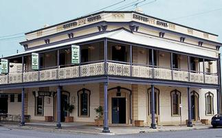 Exeter Hotel Semaphore - Accommodation Brisbane