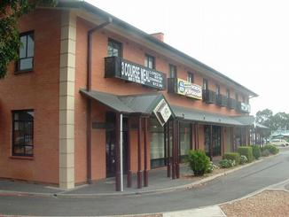 Rose  Crown Hotel - Accommodation Brisbane