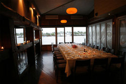Bretts Wharf - Accommodation Brisbane