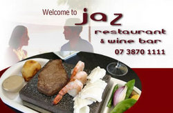 Jaz Restaurant and Wine Bar - Accommodation Brisbane