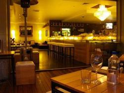 Onyx Bar  Restaurant - Accommodation Brisbane