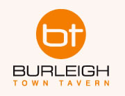 Burleigh Town Tavern - Accommodation Brisbane
