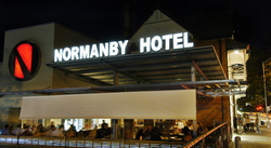 Normanby Hotel - Accommodation Brisbane