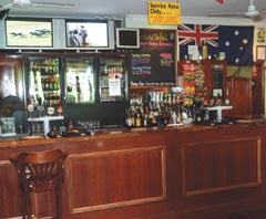 The Bell Tavern - Accommodation Brisbane