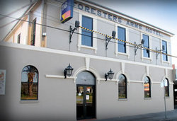 Castello's Foresters Arms Hotel - Accommodation Brisbane