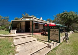 Greenman Inn - Accommodation Brisbane