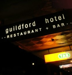 Guildford Hotel - Accommodation Brisbane