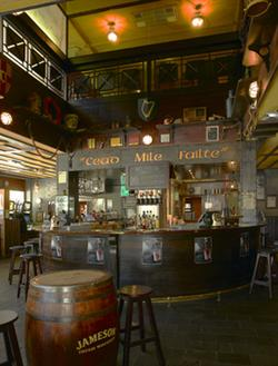 MJ Finnegans Irish Pub - Accommodation Brisbane