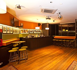 Bayview Tavern - Accommodation Brisbane