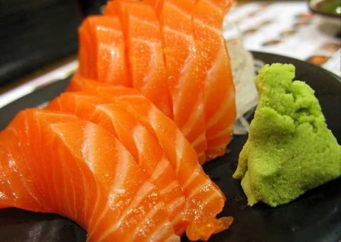 Sushi Train - Accommodation Brisbane