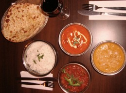 Masala Indian Cuisine Mackay - Accommodation Brisbane