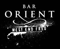Bar Orient - Accommodation Brisbane