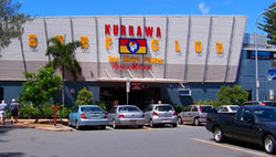 Kurrawa Surf Life Saving Club - Accommodation Brisbane