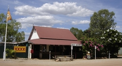 Daly Waters Historic Pub - Accommodation Brisbane