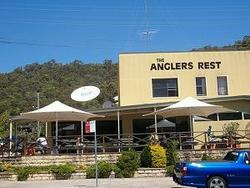 Anglers Rest - Accommodation Brisbane