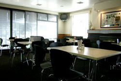 Kains Bar  Riverview Hotel - Accommodation Brisbane