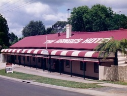 Ranges Hotel - Accommodation Brisbane