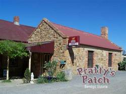Pratty's Patch - Accommodation Brisbane