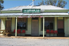 The Logan Pub - Accommodation Brisbane