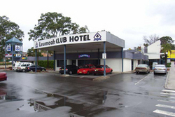 Leumeah Club Hotel - Accommodation Brisbane
