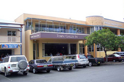Town Green Inn - Accommodation Brisbane