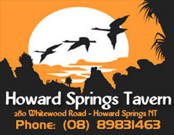 Howard Springs Tavern - Accommodation Brisbane