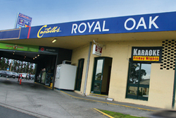 Royal Oak Hotel  - Accommodation Brisbane